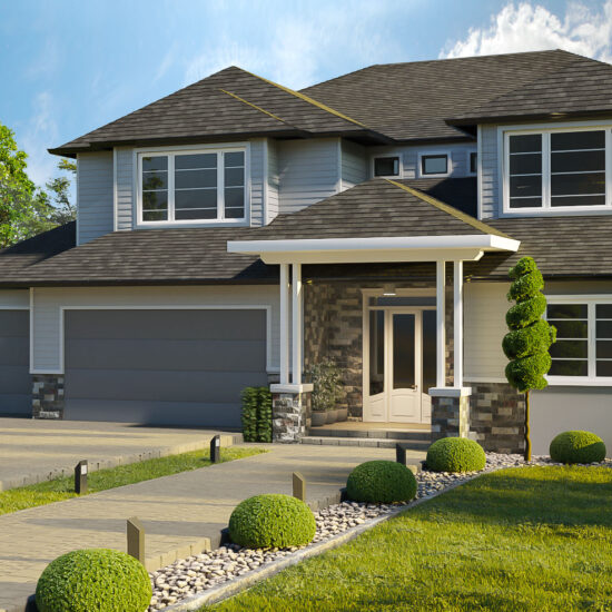 architectural renderers rendering services